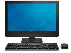 """Dell Optiplex 23"""" Intel i5 AIO Desktop"""