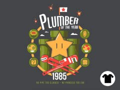 1985: Year of the Plumber