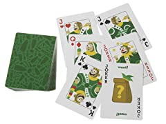 Woot! Playing Cards