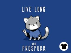 Live Long and Prospurr