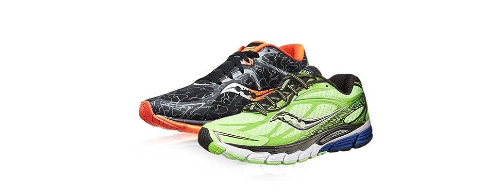 Saucony Men's and Women's Running Shoes