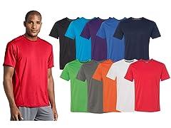 10PK Gildan Performance Tech T-Shirts