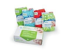 Bumkins Snap-in-One Cloth Diaper Bundle