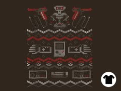 Ugly Gaming Sweater