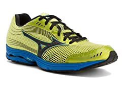 Mizuno Men's Wave Saynora 3, 4 Colors