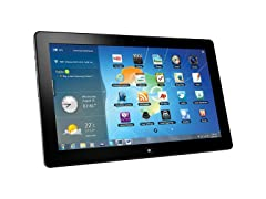 "Samsung 11.6"" Intel Slate Tablet w/Dock"