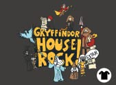 Gryffindor House Rock!
