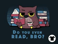 Do You Read?