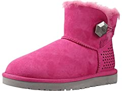 Ugg Women's Mini Bailey Button