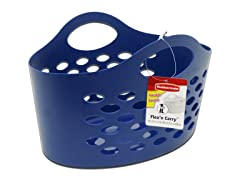 Rubbermaid Flex'n Carry Mini Basket