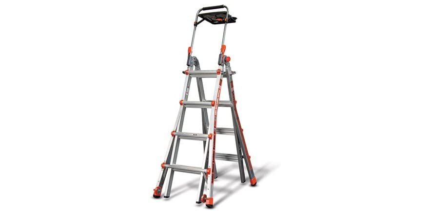 Little Giant 17 Ladders Your Choice