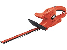 "Black+Decker 17-20"" Hedge Trimmers"