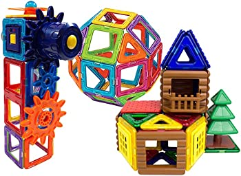 Magformers 26-Piece Magnetic Building Toy Set