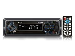 Bluetooth In-Dash AM/FM-MPX Radio