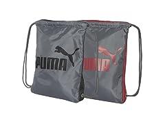 PUMA Forever Carry Sack 2-Pack