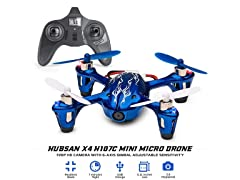 Tekstra Hubsan X4 H107C Mini Micro Drone