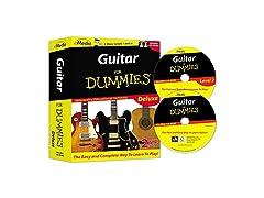 eMedia Guitar For Dummies Deluxe