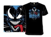 Symbiote Tag