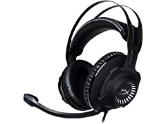 HyperX Cloud Revolver Headset for PC & PS4