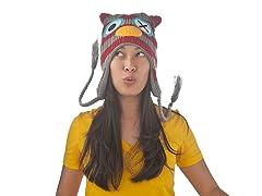 Freak n Friends Owl Laplander