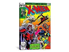 X-Men Cover Cover #104