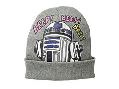 R2-D2 Beep Beanie