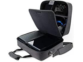 USA Gear Console Carrying Case