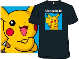 Chu Can Do It