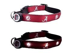 University of Alabama LED Collar-Large