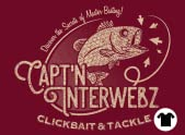 Clickbait & Tackle