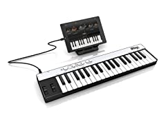 iRig Keys MIDI Control w/ Lightning for iOS & PC/Mac