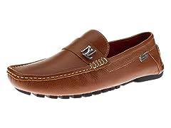 Luciano Natazzi Canoe Shoes - 9