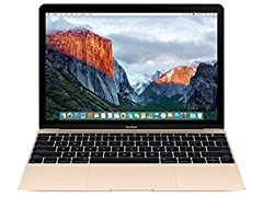 """Apple 12"""" MLHF2LL/A 512GB Macbook"""