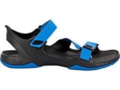 Teva Men's Barracuda Sandals - Blue