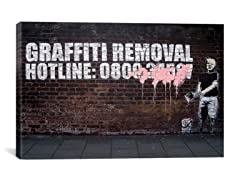 Graffitti Removal Hotline