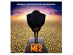 Despicable Me 2: OST