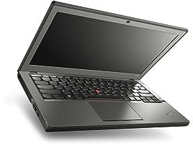 """Lenovo ThinkPad X240 12.5"""" i5 Notebooks"""