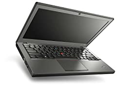 "Lenovo ThinkPad X240 12.5"" i5 Notebook"