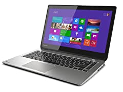 "Toshiba 14"" Core i5 Ultrabook Touch"
