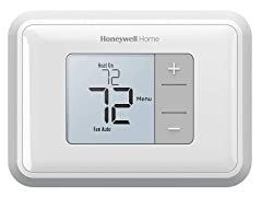 Non-Programmable Backlit Thermostat