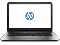 "HP 17.3"" Intel Core i3 1TB SATA Laptop"