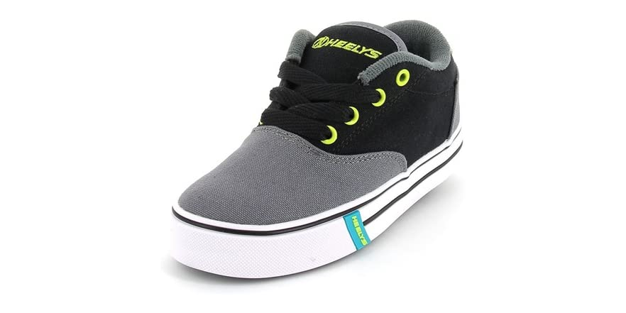heelys skate shoes sizes 13 8 toys