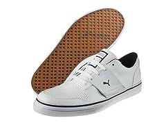 Puma Men's El Ace Sneakers - White