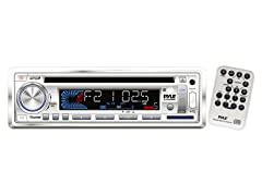 AM/FM-MPX IN-Dash Marine CD/MP3/USB/SD Player