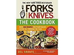 Fork Over Knives: The Cookbook