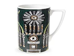 Portmeirion 10oz Magic City Mug in Box