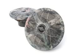 "Bazooka 8"" Camouflage Coaxial Speakers"