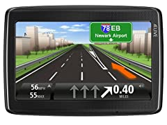 "TomTom 5"" GPS with Lifetime Maps"