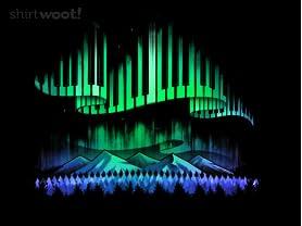 Aurora Borealis Song