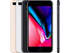Apple iPhone 8 Plus (Verizon) (S & D)